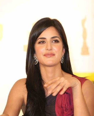 Katrina Kaif At Filmfare Awards Press Meet Images