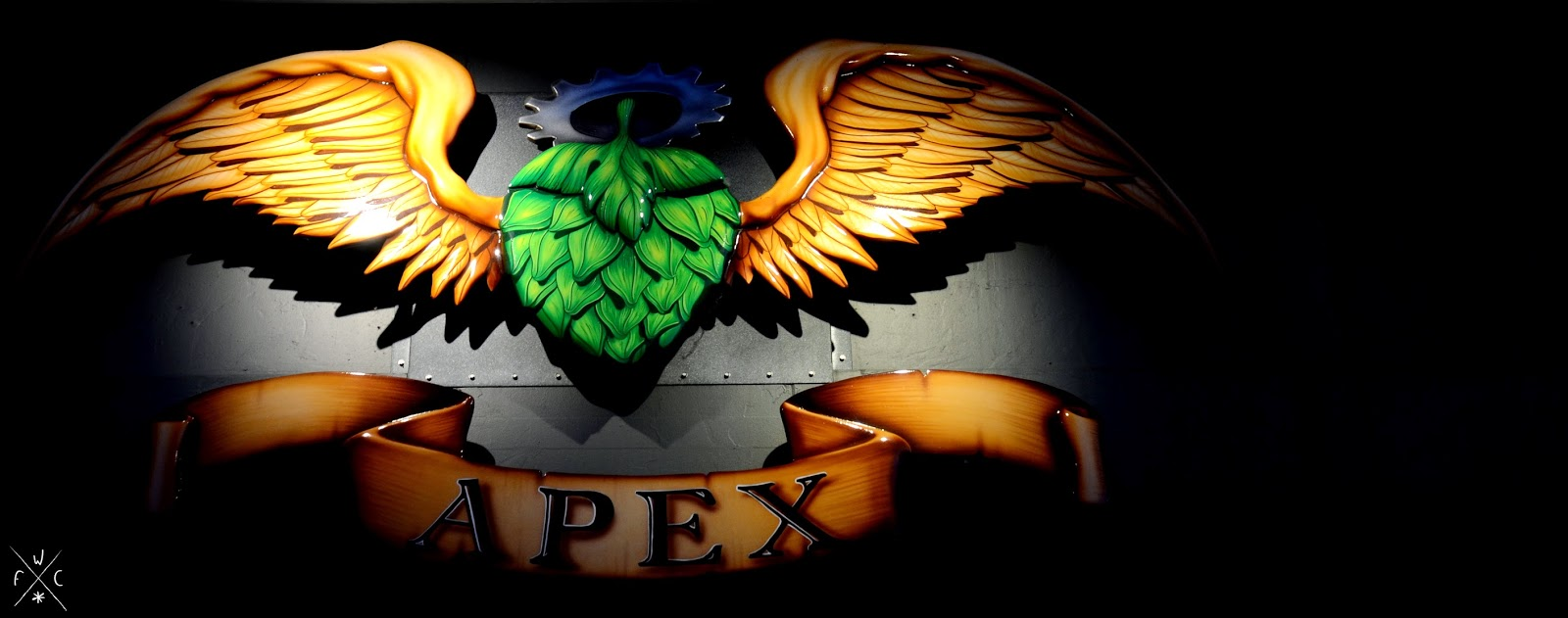 Apex Bar - Portland - USA