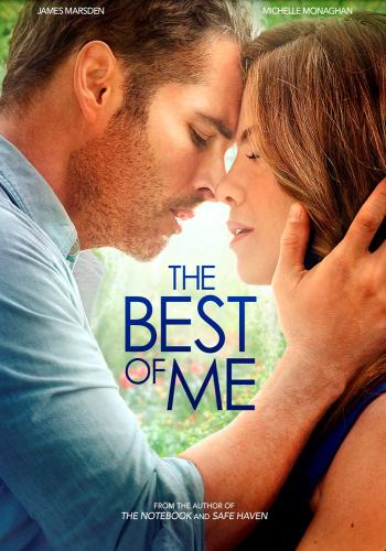 Fiction Field Production Ii Romantic Dramas The Best Of Me
