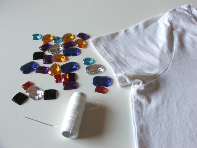 Customiza tu camiseta con este tutorial
