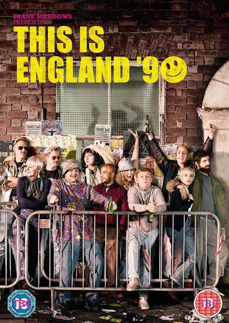 This Is England '86 & '88 & '90 (2010-2015-) ταινιες online seires xrysoi greek subs