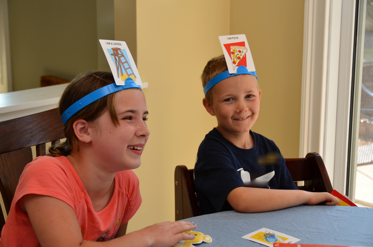 What did we do all day game day hedbanz game day hedbanz solutioingenieria Choice Image
