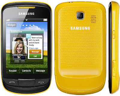 Download Firmware Samsung 3850 Corby ii