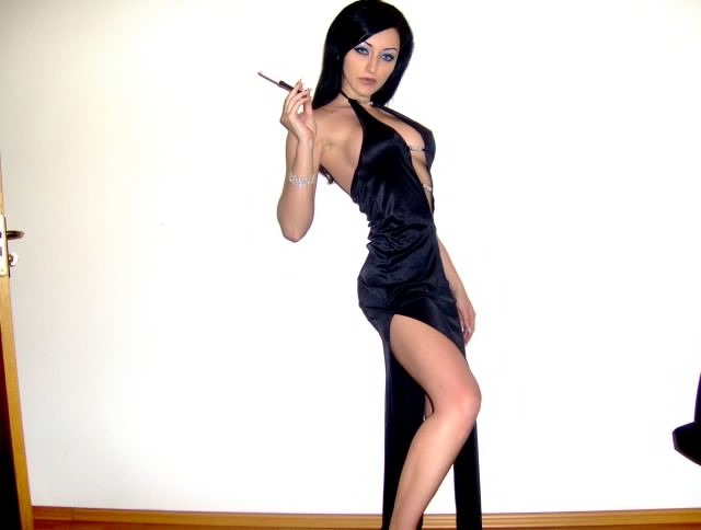 Mistress Vanda Photo Gallery