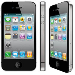 Spesifikasi Apple iPhone 4 16 GB