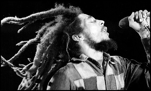 Chanting Down Babylon: The CIA & The Death of Bob Marley