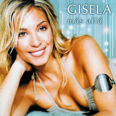Canciones de amor de Gisela - Letra de Amor Divino