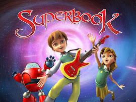 VÍDEOS SUPERBOOK EM 3D