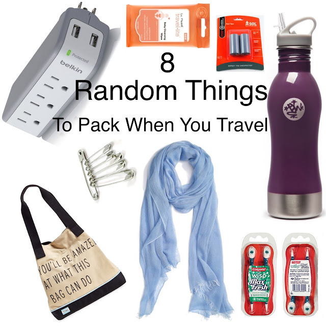 Unusual-Things-To-Pack-When-You-Travel