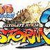 Novidades sobre Naruto Shippuden: Ultimate Ninja Storm 3