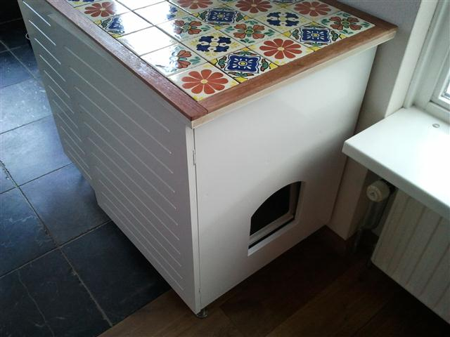 Oude Keukenkasten Opknappen Meer dan ideen over kasten opknappen op