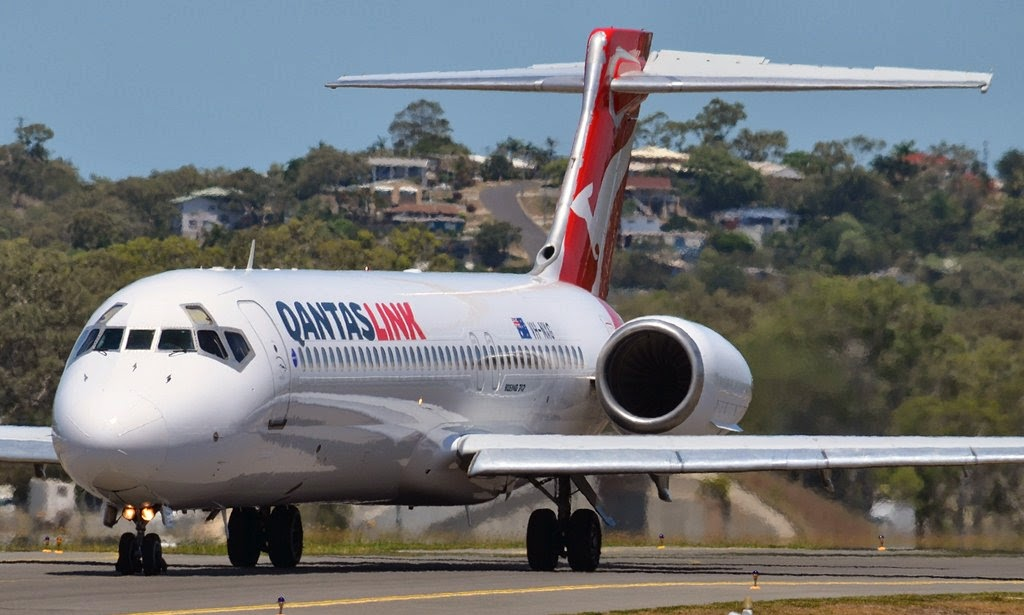 qantaslink flights moree to sydney - photo#4