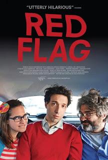 Ver Red Flag Online Gratis (2012)