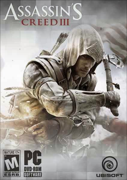 assassins creed 3 skidrow crack