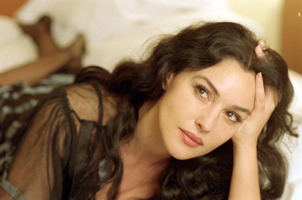 Monica Bellucci as Malena