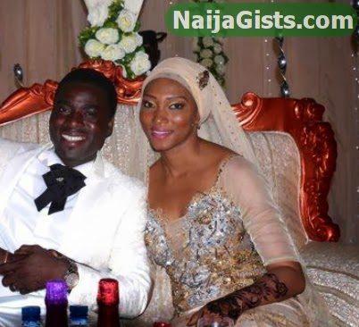 ibrahim chatta marriage crashed