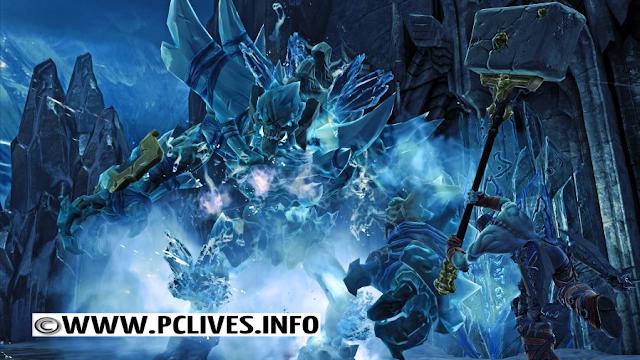 download Darksiders 2 Pc Game free