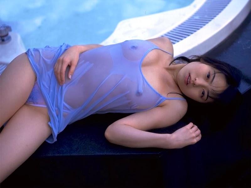 Azumi Kawashima In Bath Tub 2