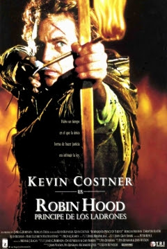 Robin Hood: Principe De Los Ladrones – DVDIRP LATINO