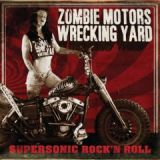 ZOMBIE MOTORS WRECKING YARD