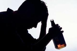 Que ayudar al marido al alcoholismo