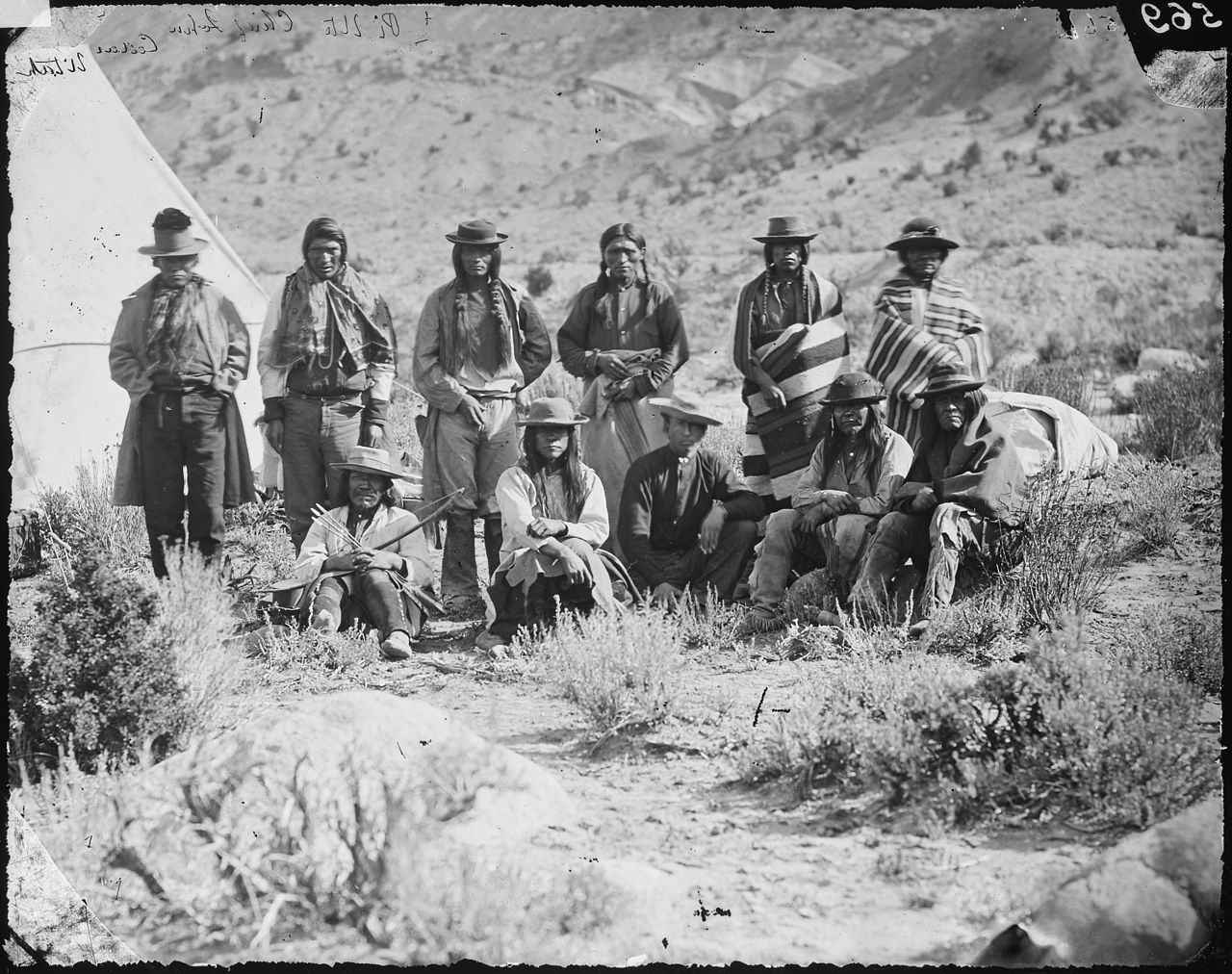 hindu single men in ute Ute indian tribesite the utes have a tribal membership of 2,970 and over half of its membership lives on the reservation.