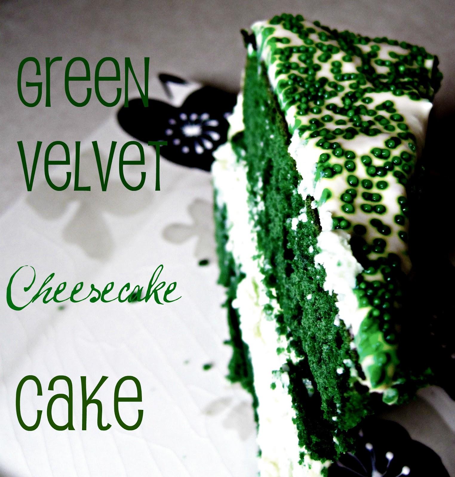 ... velvet cake red velvet cake green velvet cheesecake cake www