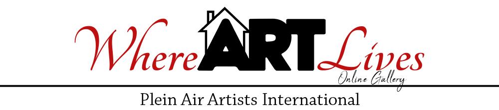Plein Air Artists International