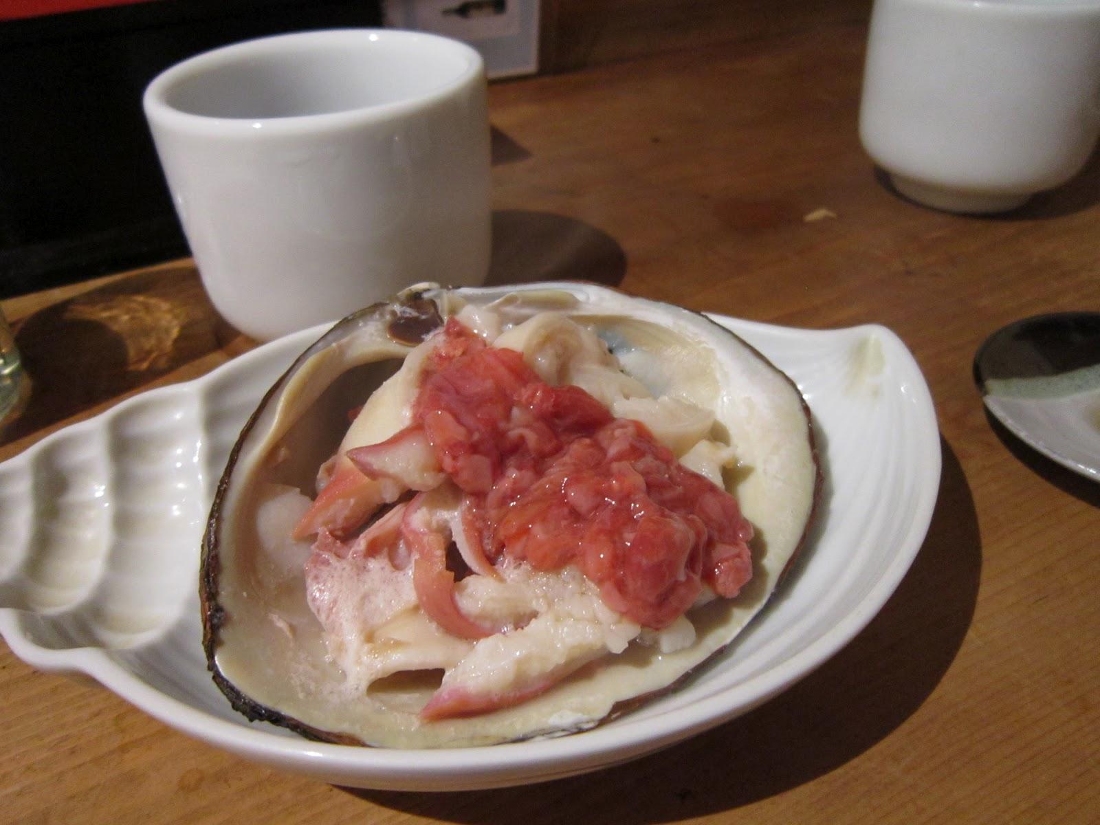 Salted, Fermented Fish Guts: The Sake Drinker\'s Best Friend | tokyo ...