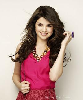 Selena is gomez