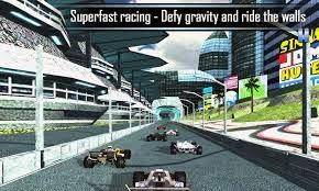 Game Đua Xe Cực Đỉnh - Formula Racing Pro 3D Crack Free
