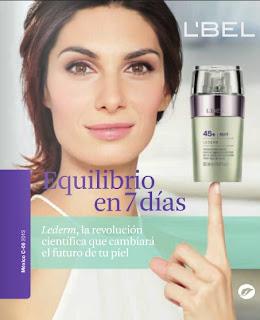 Catalogo LBel campaña 6 2013 mx
