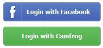 Cara Login ID Camfrog Dari~Dengan Facebook