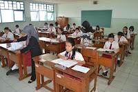 Ujian Nasional SD Dihapus Sesuai PP No. 32/2013