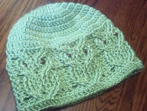 Free Crochet Pattern For Owl Hat Gallery Knitting Patterns Free