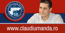 Claudiu MANDA-Deputat -Presedinte PSD Dolj-Site OFICIAL