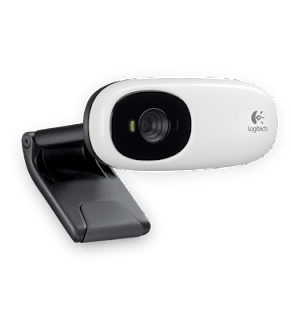 Logitech Webcam C110 driver download Windows7 & Windows Xp/vista Free