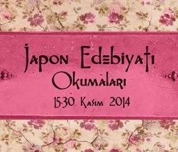 JAPON EDEBİYÂTI OKUMALARI