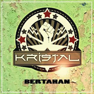 Kristal - Bertahan MP3