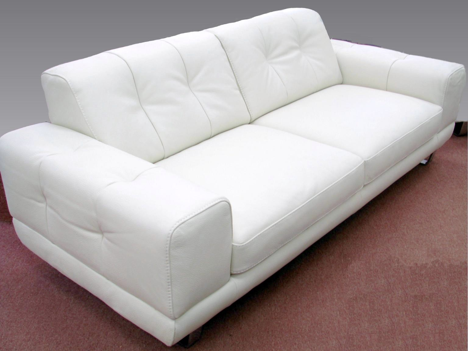 Natuzzi leather sofas sectionals by interior concepts for Furniture sofa sale