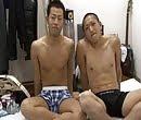 Dois gays Japoneses