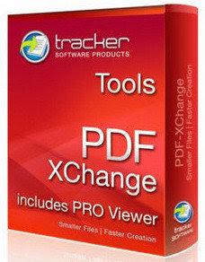 Tracker Software PDF-Tools Portable
