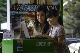 Acer Indonesia Jobs Recruitment Executive Secretary, Sr. Sparepart Planner, Business Process Improvement Manager July 2012