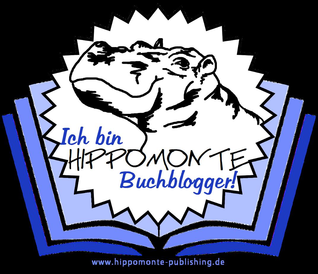 Hippomonte Buchblogger