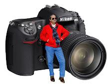 Mi Nikon y yo