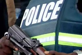 Ariaria Police Station set ablaze as Abia crisis worsens