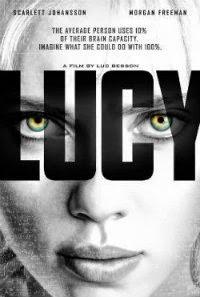Lucy - Estrenos / Accion