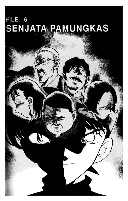Dilarang COPAS - situs resmi www.mangacanblog.com - Komik detective conan 206 - senjata pamungkas 207 Indonesia detective conan 206 - senjata pamungkas Terbaru |Baca Manga Komik Indonesia|Mangacan