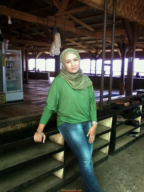 Cewekjilbablover.blogspot.com - Foto Tante Cantik Berkerudung Bisa ...