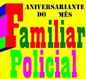 FAMÍLIA POLICIAL